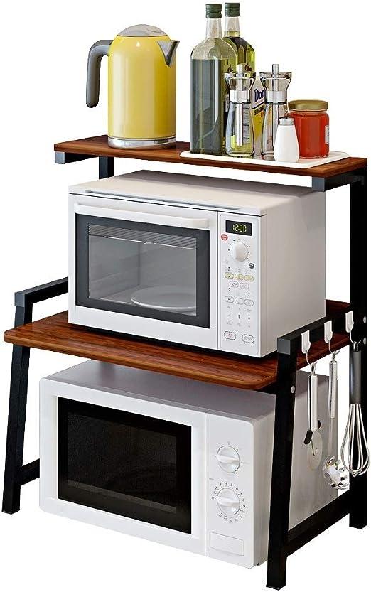 Gaorb Rack de Especias for cocinas Cafetera multifunción con ...