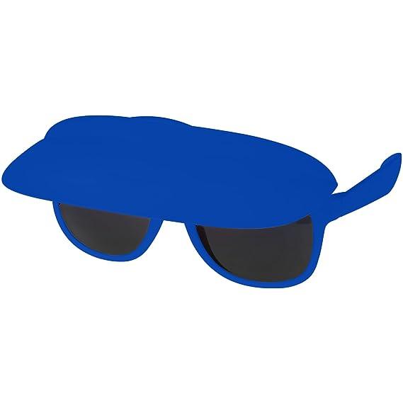 Bullet - Gafas de sol con visera modelo Miami