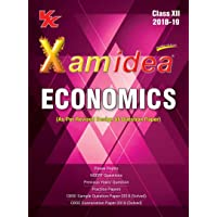 Xam Idea Economics Class 12 for 2019 Exam