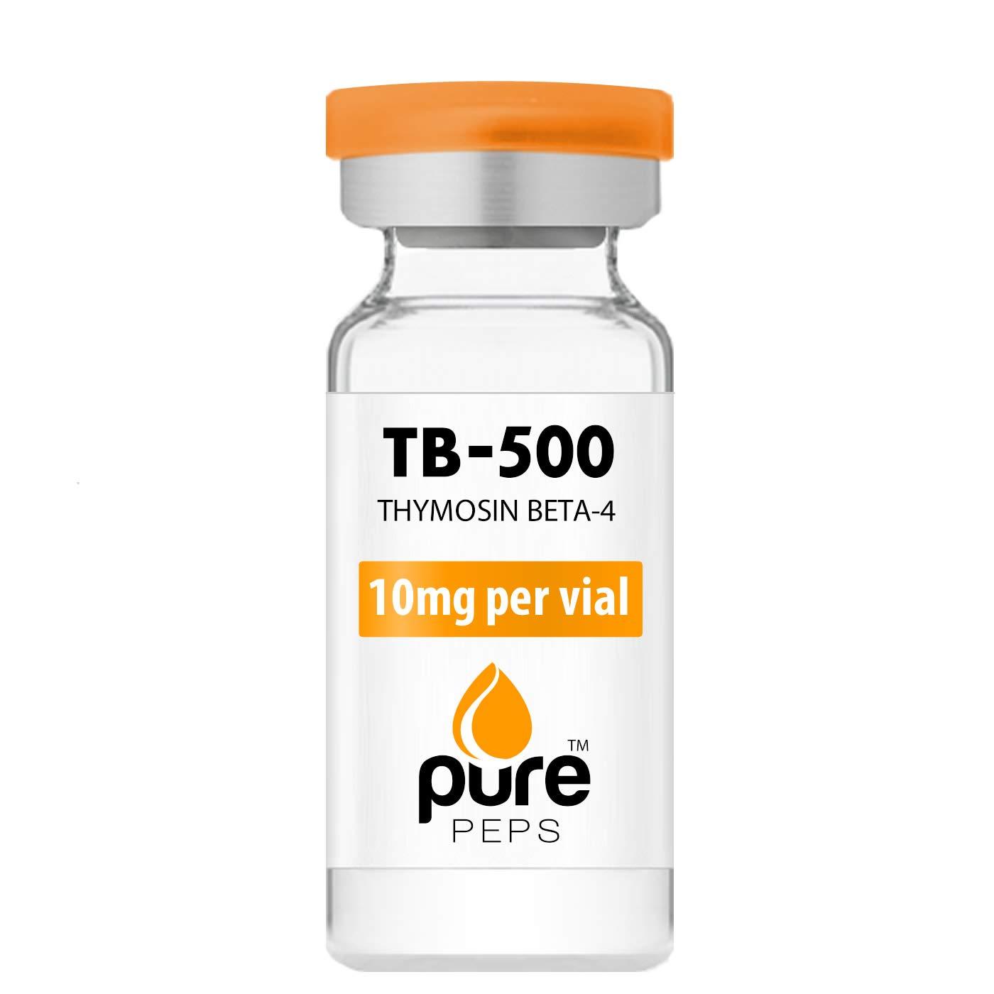 TB-500 10 mg
