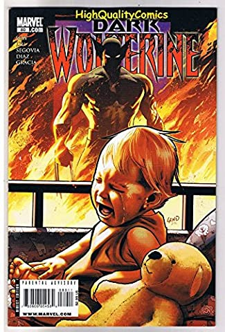 WOLVERINE #80, VF, X-men, Claws, Mutant, Blood, more in store (Wolverine X Men Claw Silver)