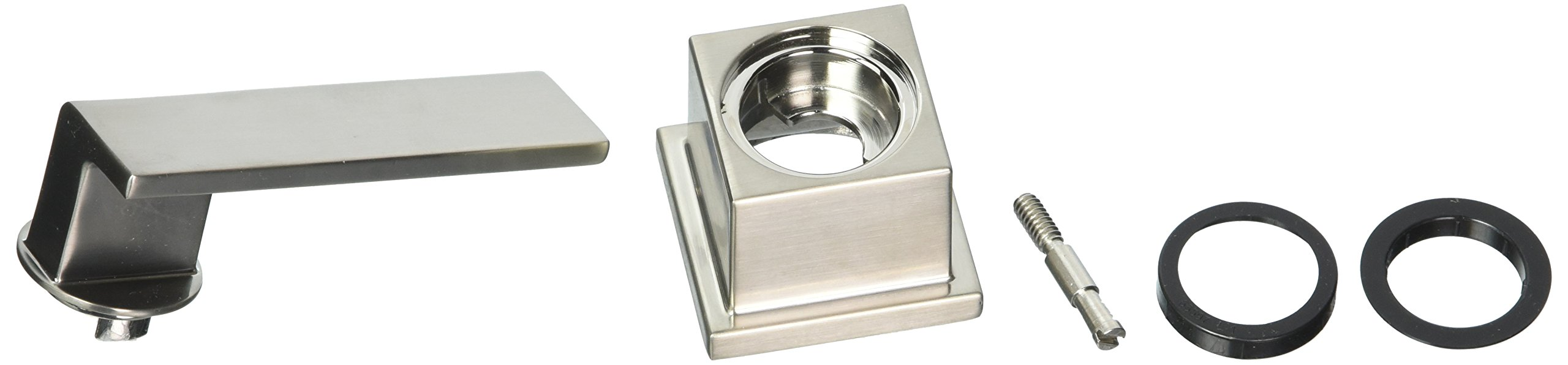 Delta RP63350SS Vero Lever Handle Assembly, Cold, Stainless