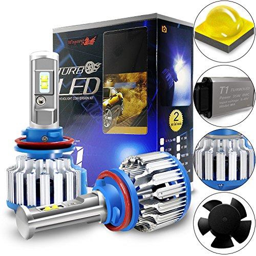 Led Light Conversion Kit - 5