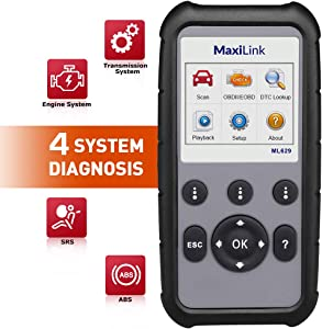 <strong>Autel MaxiLink ML629</strong>