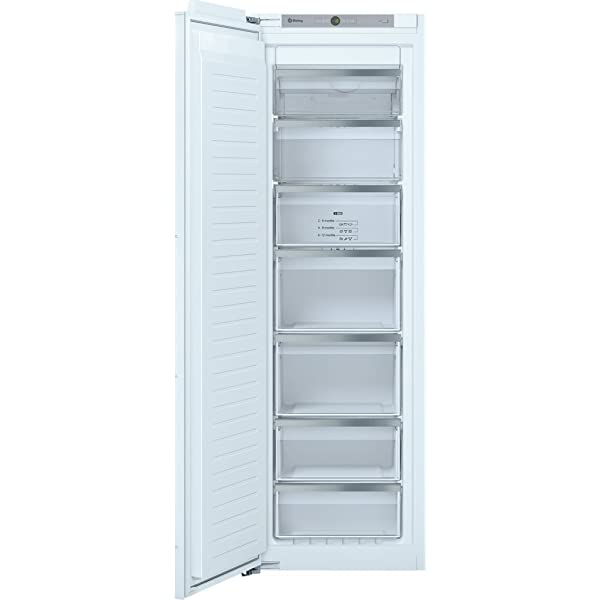 Balay 3GI7047F Integrado Vertical 211L A++ Blanco - Congelador ...