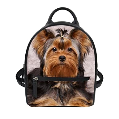 H Animal Mini Backpack