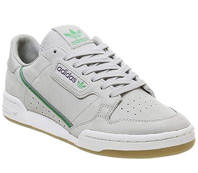 c661cd2df9 adidas Originals X Tfl Continental 80 Jungen Sneaker Grau: Amazon.de ...