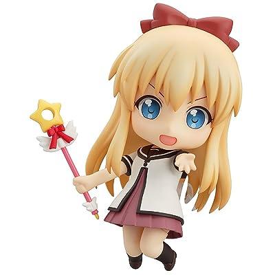 Good Smile YuruYuri Nachuyachumi!: Kyoko Toshino Nendoroid Action Figure: Toys & Games