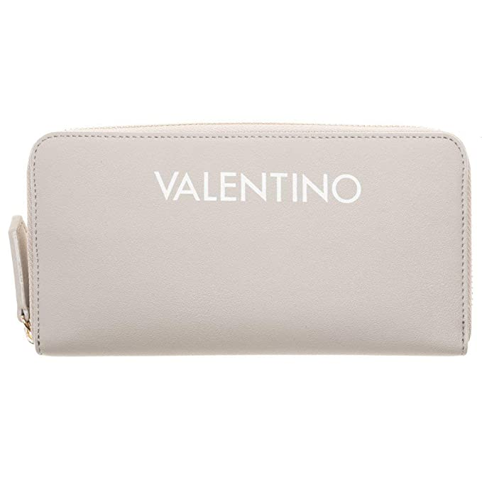 VALENTINO BY MARIO VALENTINO Masha Zip Mujer Purse Natural ...