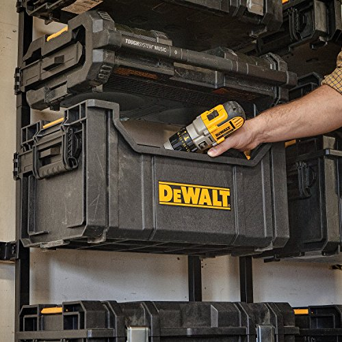 Dewalt Dwst08270 Tough System Workshop Racking System With