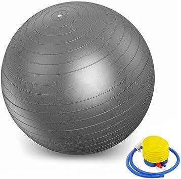 AIYKXY - Pelota de gimnasia con bomba - Para abdominales ...