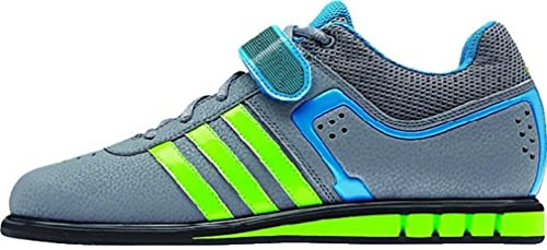 brand new 0601d 5b7fd Adidas Powerlift 2.0 Weightlifting Shoes - AW15-13.5