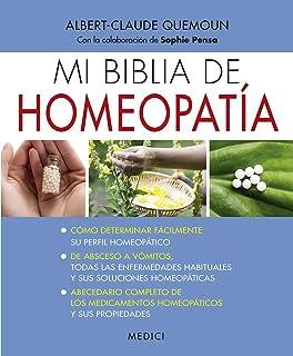 Estuche homeopatía azul 90 u: Amazon.es: Salud y cuidado personal