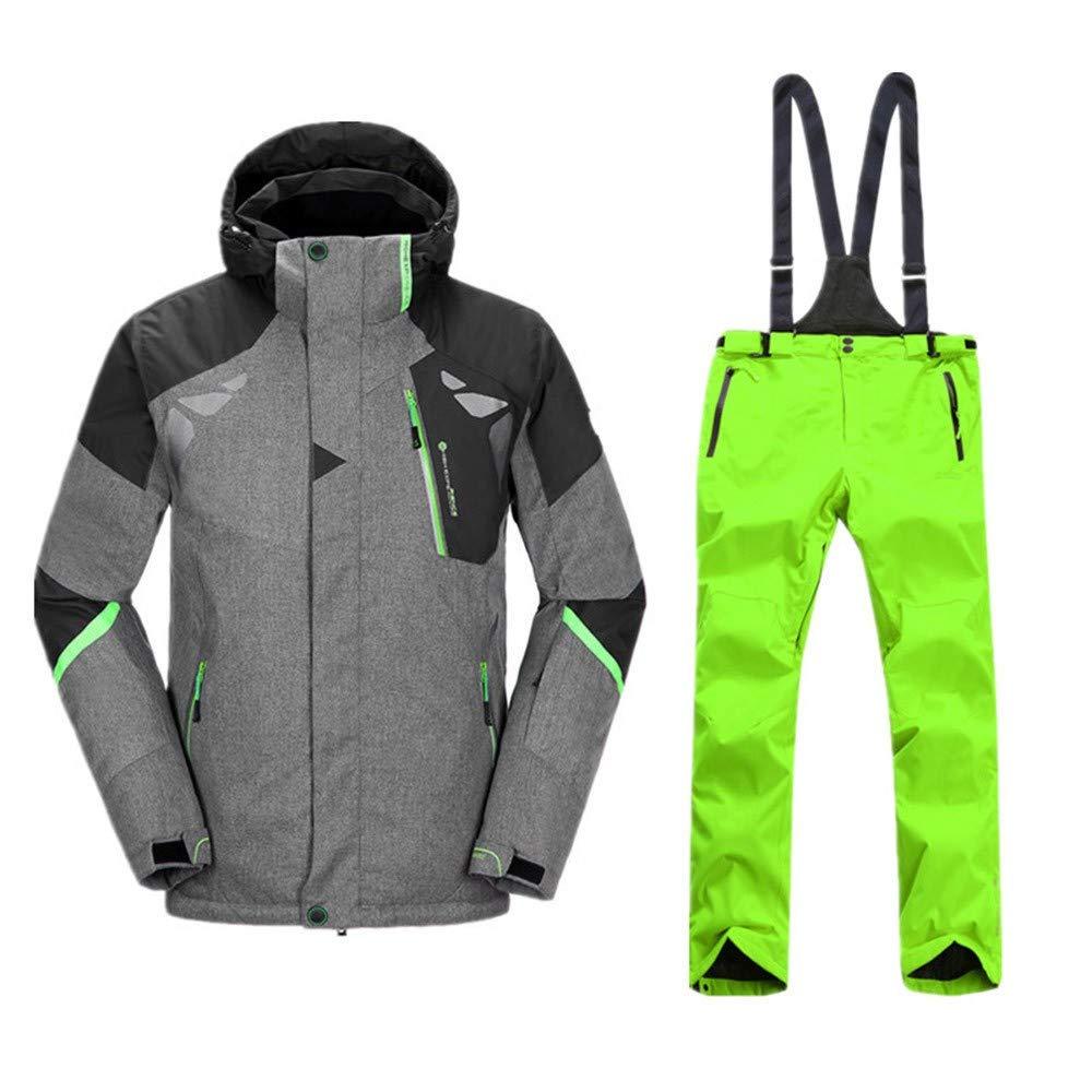 IFUEN IFUEN IFUEN Tuta Sci Winter Ski Suit Snowboard Sets Uomo Impermeabile Giacca Invernale Pantaloni, MB07MPZ928NXL A   Abile Fabbricazione    Costi medi    Il Più Economico    Aspetto Gradevole    Autentico    Acquista online  1cd545