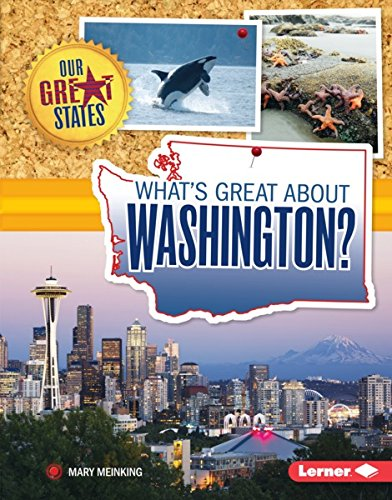 Whats Great about Washington States ebook product image