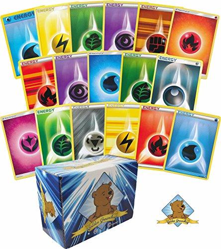 1000 pokemon card lot - 7