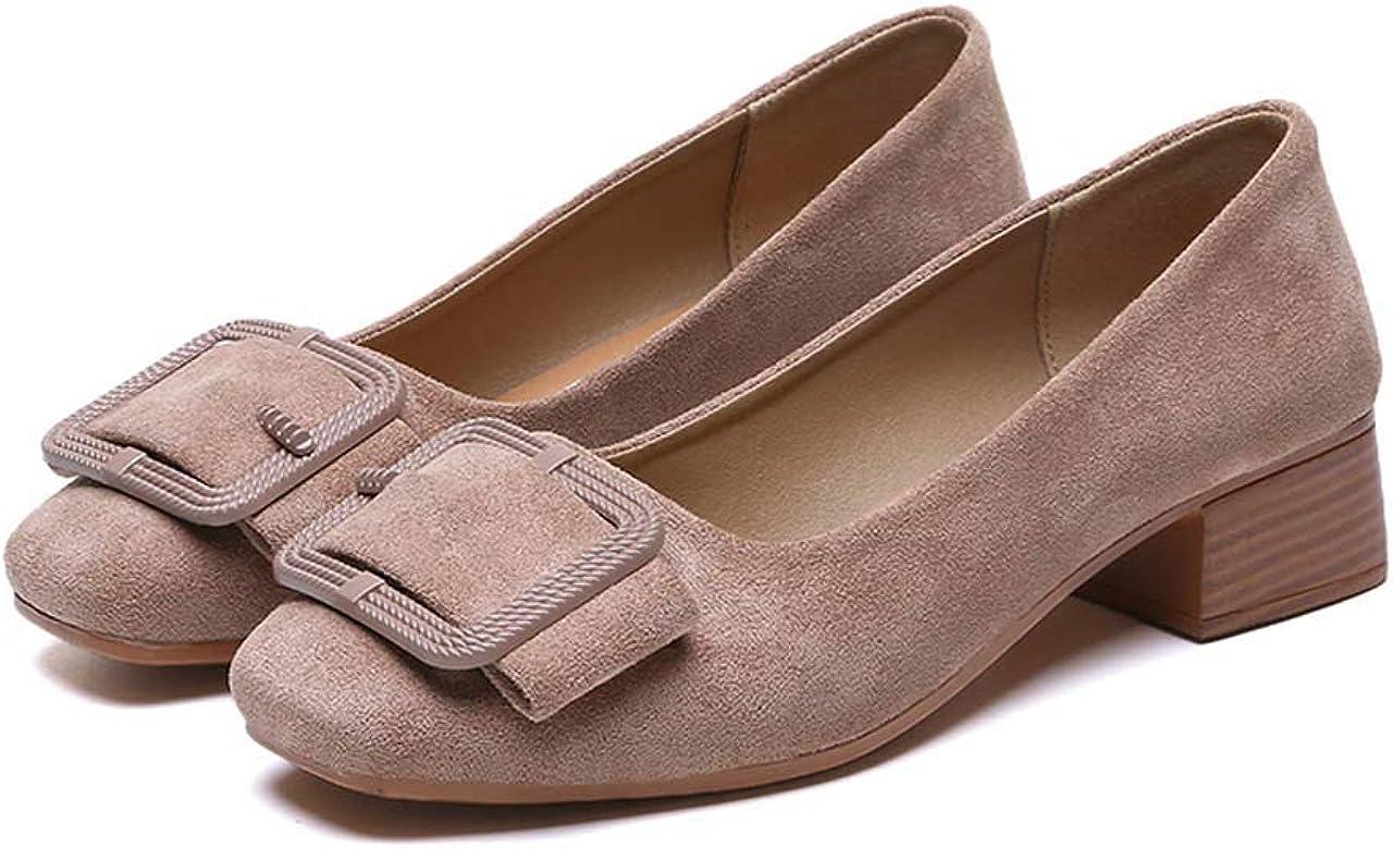 chaussure femme confortable avec talon
