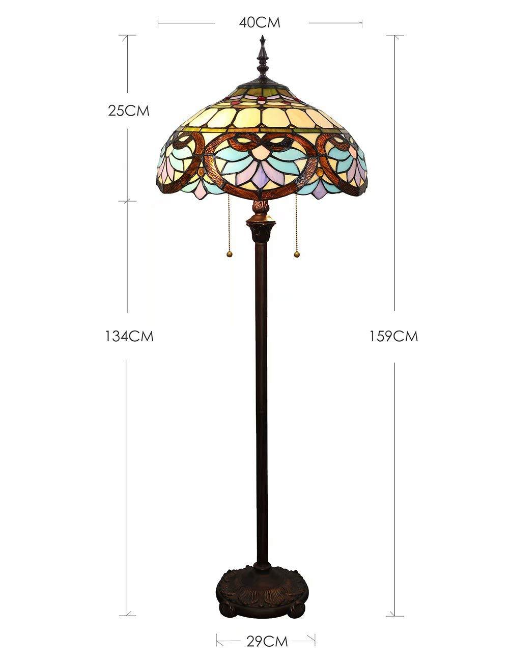 de Lámparas pulgadas de 16 interior Iluminación estilo CxedBWro