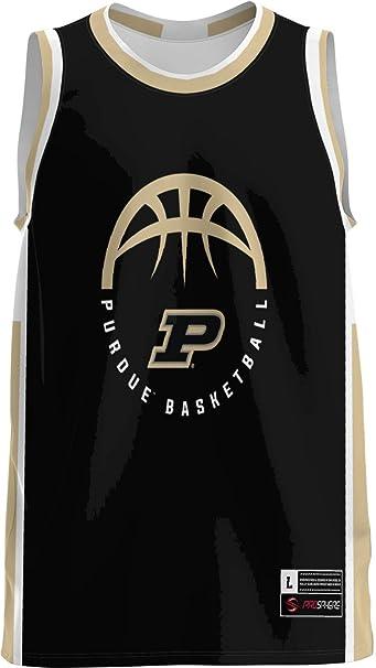ProSphere Purdue University Basketball Boys' Basketball Jersey (Modern)