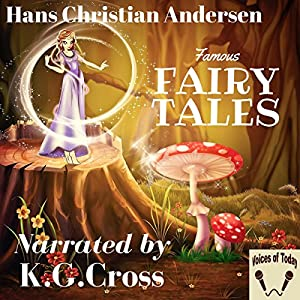 Famous Fairytales Audiobook
