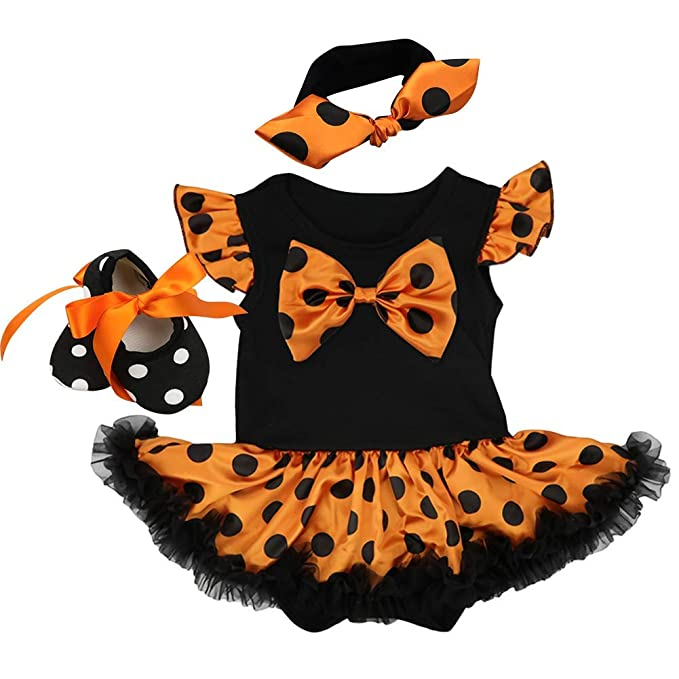 Amazon.com: Disfraz de princesa para bebé recién nacido ...