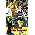 6 Minutes Wrestling with Life: How the Greatest Sport on Earth Prepared Me for the Fight of My Life (Every Breath Is Gold Book 1)