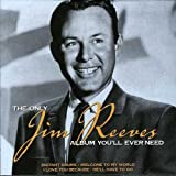 Only Jim Reeves [Import anglais]