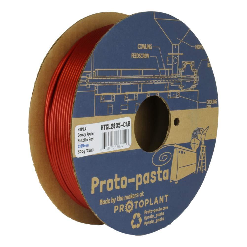 Filamento PLA 2.85mm 0.5kg COLOR FOTO-1 IMP 3D [7M8P9H46]