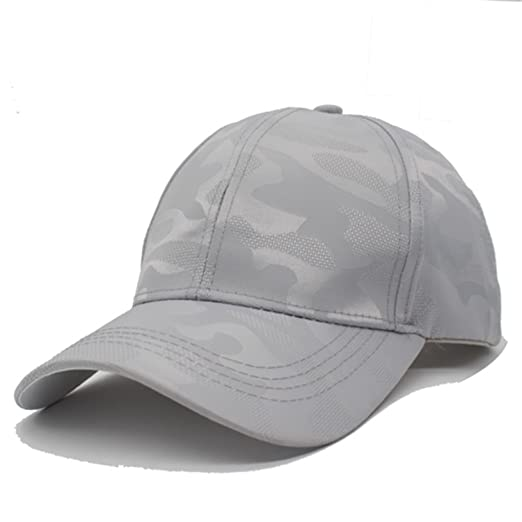 3717d4f5f9f Amazon.com  Cherstee Store Unisex Caps Men Baseball Cap Women Camo Hats for  Men Camouflage Army Baseball Hat Caps  Clothing
