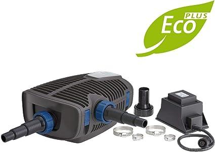 Oase AquaMax Eco Premium 6000/Pompe de bassin avec filtre