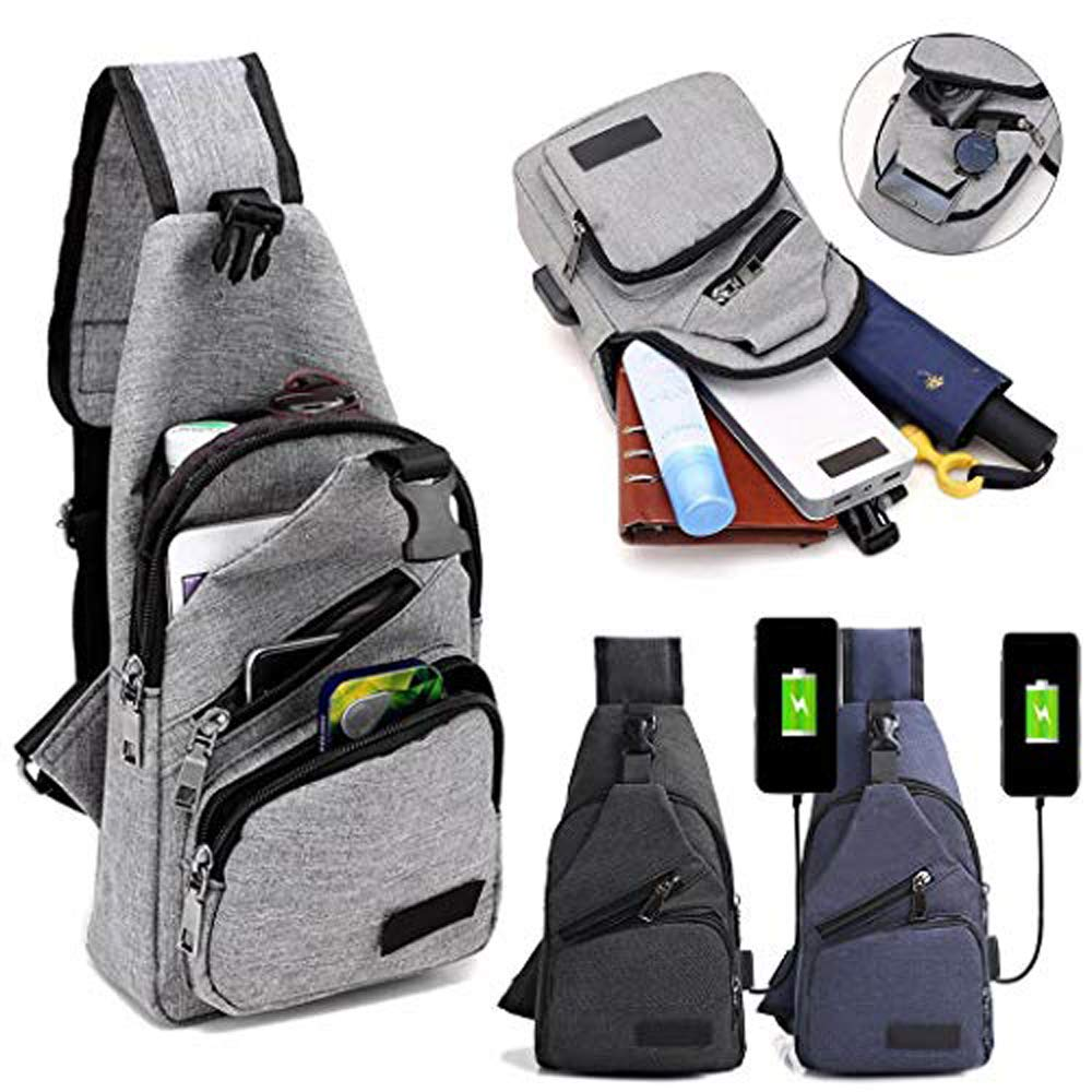 Mens and Ladies small backpack