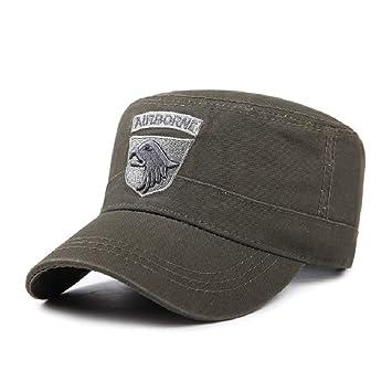 Wxtreme 2019 US Army Caps Militares Boinas Verdes Gorras Airborne ...