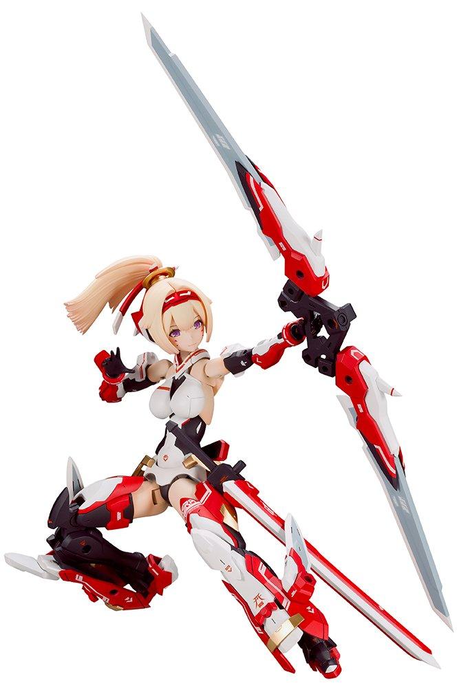 Megami Device ASRA Archer Model KIT