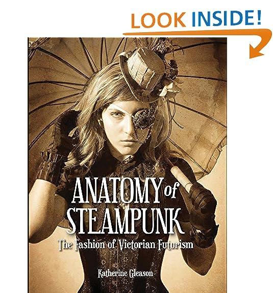 Steampunk Fashion Amazon