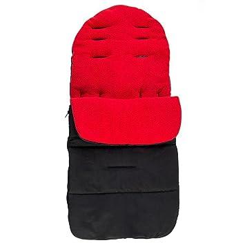 Amlaiworld Saco de invierno para silla de paseo Nuevo Bebé universal saco cómodos dedos del pie delantal Buggy Cochecito cochecito