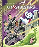 img - for Ghostbusters (Ghostbusters) (Little Golden Book) book / textbook / text book