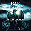 Angels and Demons  Audiobook by Dan Brown Narrated by Richard Poe