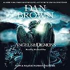Angels and Demons Hörbuch von Dan Brown Gesprochen von: Richard Poe