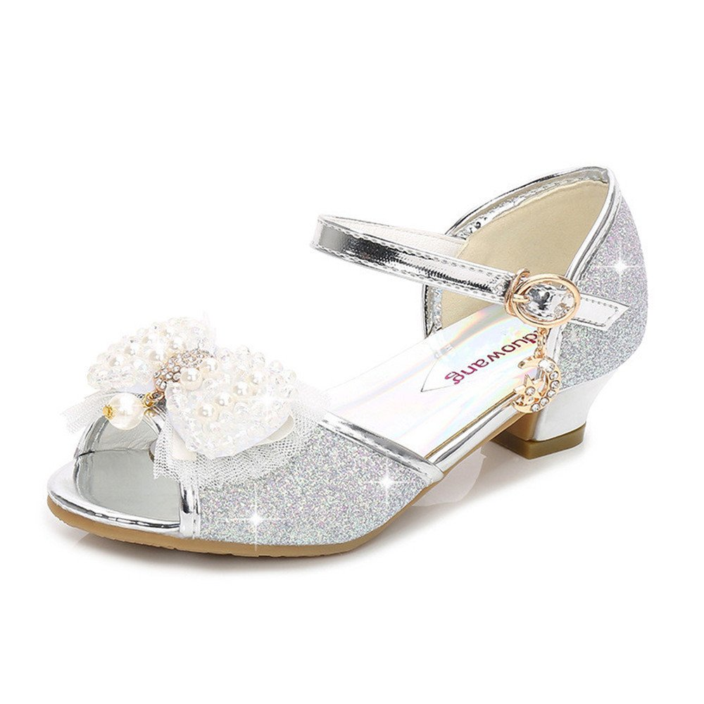 Super frist Girl Shoes Girl Fashion Princess Shoes Girl Dance Shoes