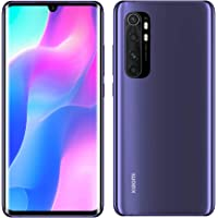 Xiaomi Mi Note 10 Lite Dual SIM 128GB 8GB RAM Purple