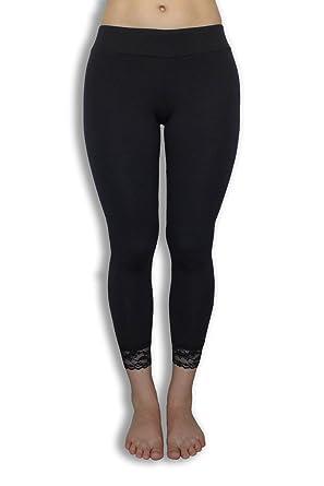 c6d05de18ec04 Dare to Wear Victorian Gothic Boho Women s Harmony Leggings Black S