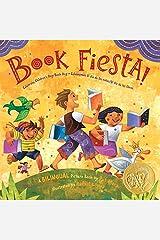 Book Fiesta!: Celebrate Children's Day/Book Day; Celebremos El dia de los ninos/El dia de los libros (Bilingual Spanish-English) Paperback