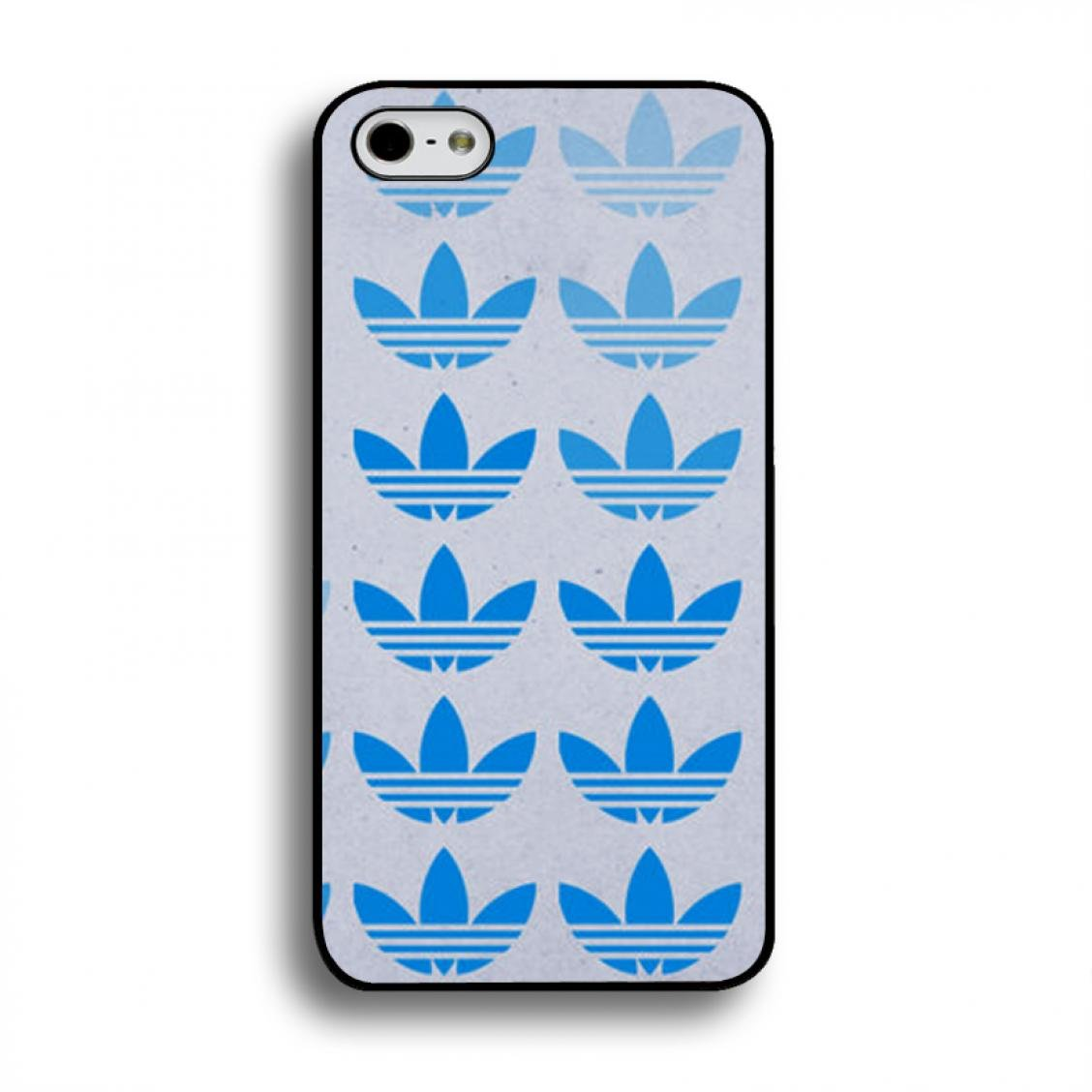adidas Logo tema teléfono Carcasa para iPhone 6 Plus/iPhone ...