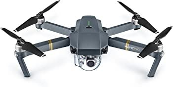 Refurb DJI Mavic Pro Quadcopter Drone with 4K Camera and Wi-Fi