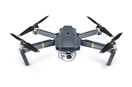 DJI Mavic Pro WIFI 4K Evidencia de obstáculos con cámara Mini Foldable Quadcopter RTF