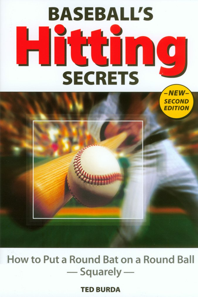 Download Baseball's Hitting Secrets: How to Put a Round Baseball Bat on a Round Ball- Squarely ebook
