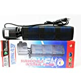 RS Electrical 3004 Aquarium Submersible Internal Filter
