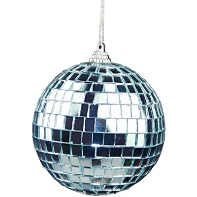 blinkee 2 Inch Disco Ball: Toys & Games
