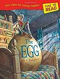The Egg, M. P. Robertson, 1847805515