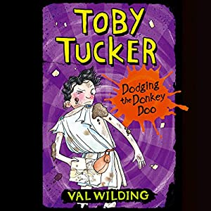 Toby Tucker Audiobook